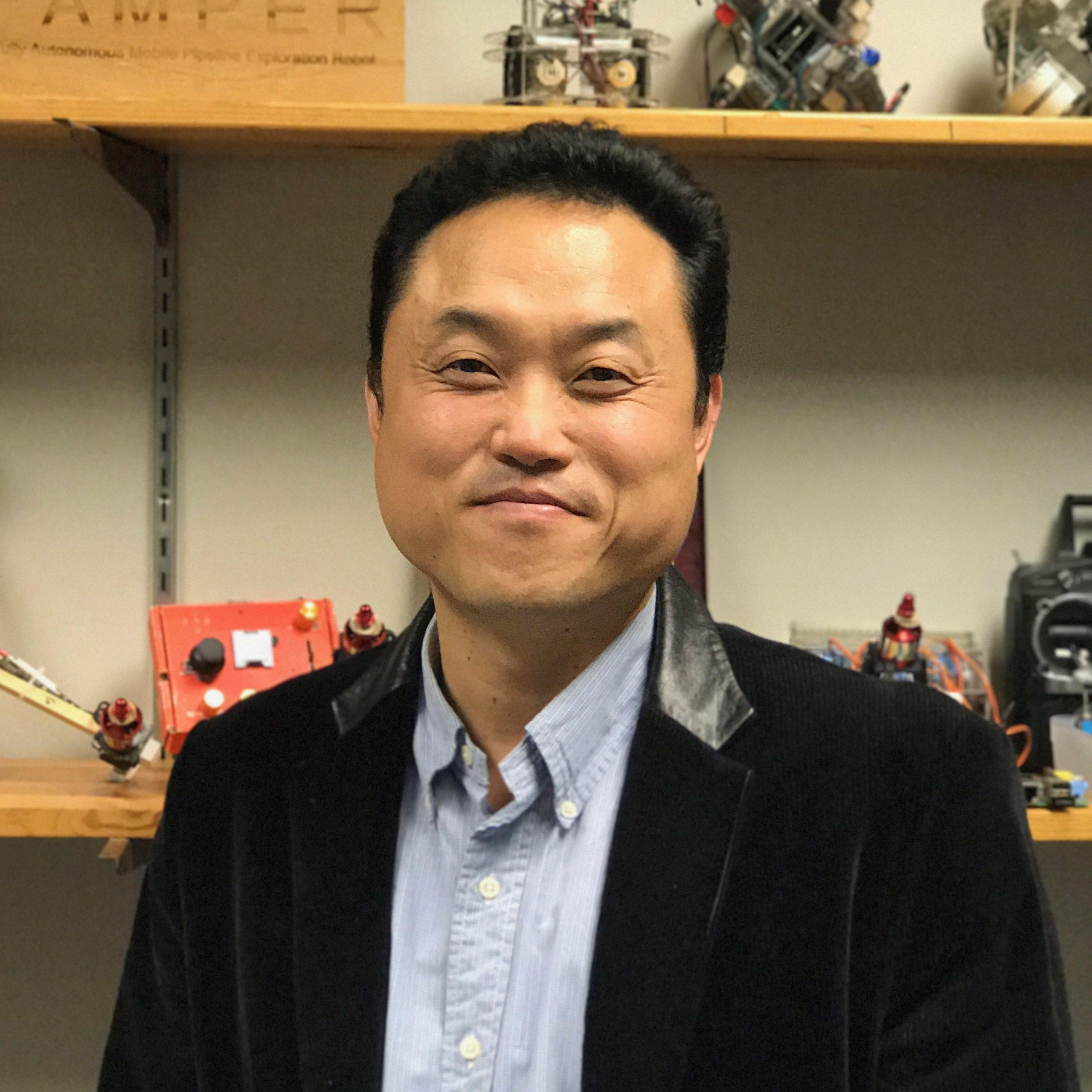 Dr Jong-Hoon Kim