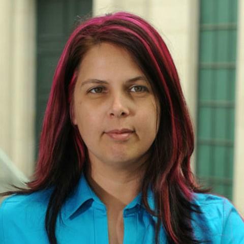 Margarita Benitez