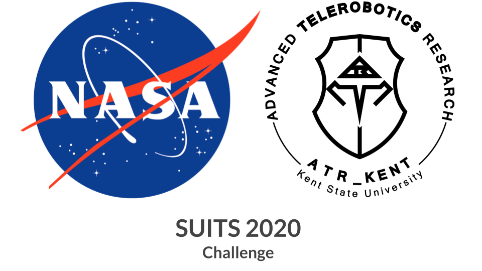 NASA ATR Lab Banner